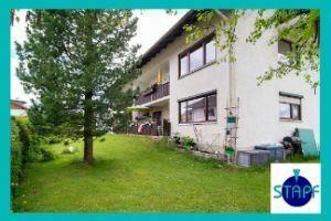 Stapf Immobilien - Große 4 Zimmer Terrassenwohnung in Traumhafter Lage von Schwangau