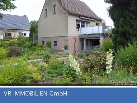 Einfamilienhaus in Ludwigslust in ruhiger Lage vom Stadtteil Techentin