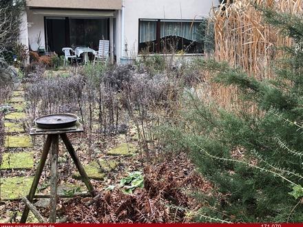* Sonnige Garten-Wohnung in Ludwigsburg * TG * Sofort Frei *