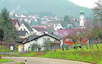 Busenberg punktet mit Infrastruktur und idyllischer Lage