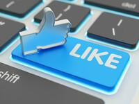 Das Facebook-Profil bei der Bewerbung