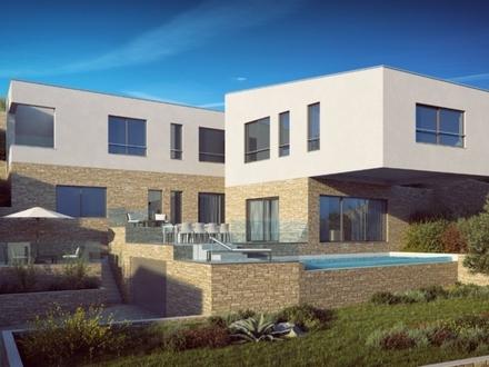 Elite Villa mit Meerblick