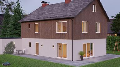 Salzburg/Aigen - Einfamilienhaus in bester Wohnlage