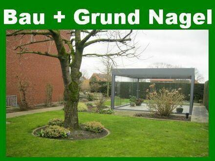 Provisionsfrei! Erdgeschosswohnung mit hochwertiger Ausstattung im Ortsteil Füchtorf