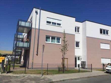 Neubauwohnung mit Terrasse in Walle