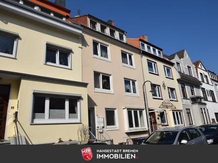Neustadt / Gepflegte 3-Zimmer-Wohnung mit Balkon in begehrter Wohnlage