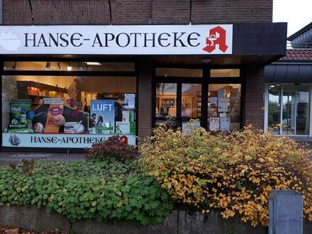 Schönes Ladenlokal in bester Lage von Herzlake!