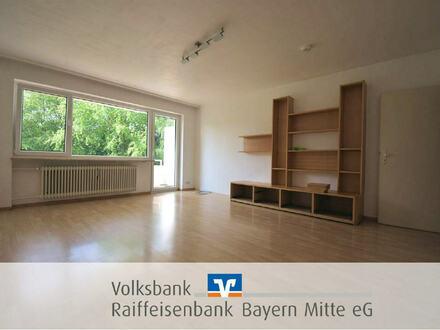 Großzügige 3-Zimmer-Wohnung in optimaler Wohnlage