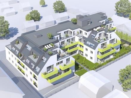 Eigentumswohnung Neubau- Josef-Ruston-Gasse 28, 1210 Wien - Top 130