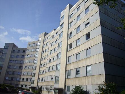 Minden - Glacisviertel :Vermietung einer 3-Zimmerwohnung