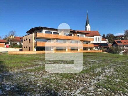 Exklusives BETREUTES WOHNEN im Zentrum von Buchenberg