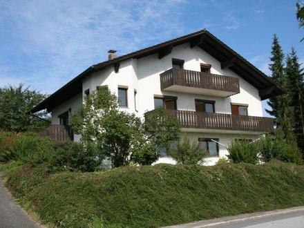Sonnige 3,5-Zimmer-Wohnung mit eigener Brennwertheizung (1. Stock | 2 Balkone | provisionsfrei)
