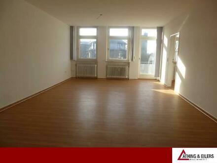 Diese schöne Wohnung wartet auf Sie!