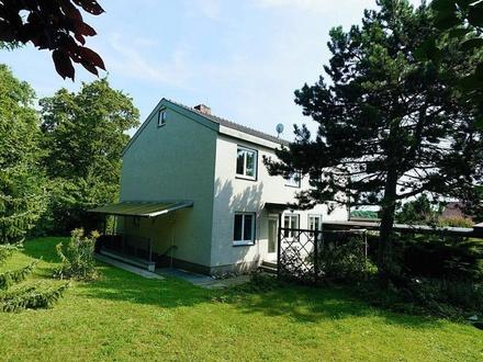 Einfamilienhaus in Coburg - nähe Falkeneggstraße