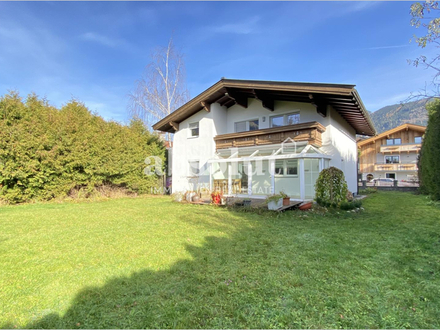MFH auf 832 m² großen Grund in sonniger Lage von Zell am See/Schüttdorf! Touristische Vermietung!