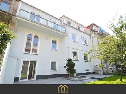 Neustadt / Saniertes Mehrfamilienhaus mit 5 Wohneinheiten