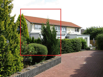Enger - neuwertige Doppelhaushälfte