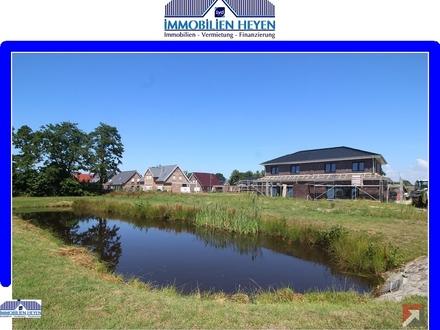 !!!Großzügige und moderne Neubau-Haushälfte in guter Wohnlage!!!