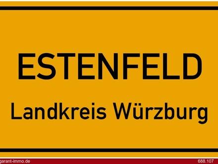 RARITÄT in Estenfeld...