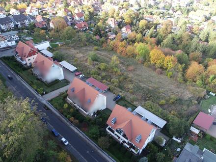 Investitionsvorhaben 2020 schon geplant? 4.940 m² Bauland für mehrgeschossige Bauweise im LK Harz!