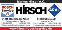Markus Hirsch e.K. Bosch Service