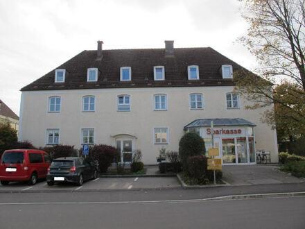 Gepflegte 2-Zimmerwohnung in Altötting