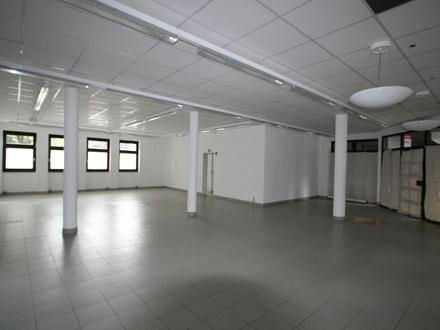 Laden- und Bürofläche in guter Lage