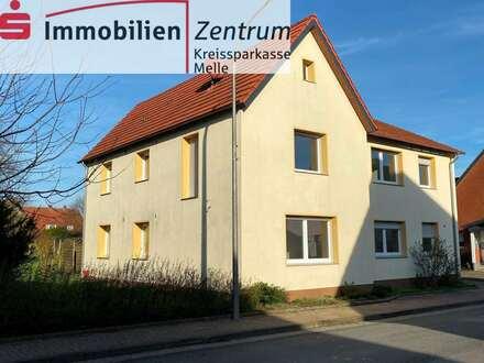 Attraktives Zweifamilienhaus in Melle-Neuenkirchen