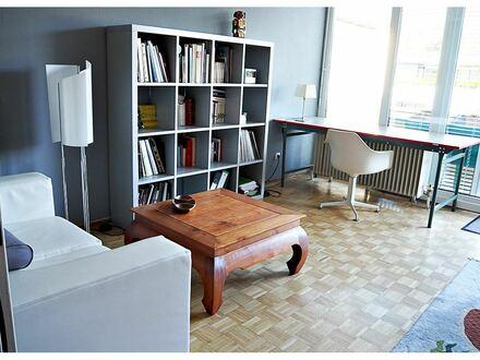 traumhafte Aussichtslage! 2 Zimmer Dachterrassenwohnung Josfi Au Salzburg Stadt