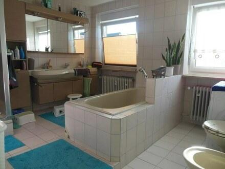 4-Zimmer-Wohnung in Weiden