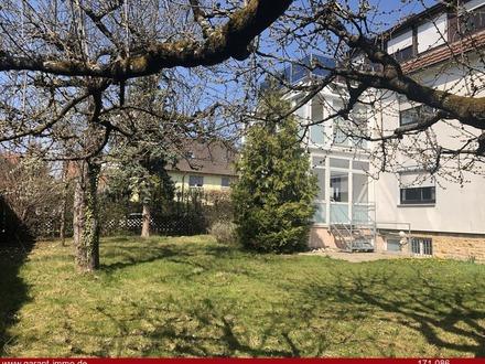 * Großzügiges 3-Familien-Anwesen in Stuttgart-Vaihingen *