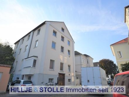 Schöne 1 ZKB Wohnung im Bürgereschviertel Nähe Pferdemarkt
