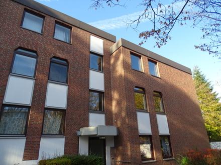 Großzügige 3,5-Zimmer-Wohnung in Oldenburg-Bloherfelde
