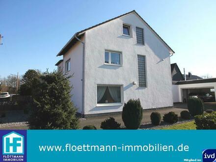 Einfamilienhaus in ruhiger Lage von Bielefeld-Senne zu vermieten!