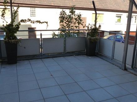 Moderne, barrierefreie 3 Zimmer-Wohnung