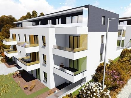 Betreute Seniorenwohnungen - 2-Zimmer-Wohnung mit ca.69,91 m² Wohnfläche