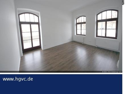 ERSTBEZUG TOP 3 Zi. WE, Fahrstuhl, großer Balkon, Pkw-Stellplatz
