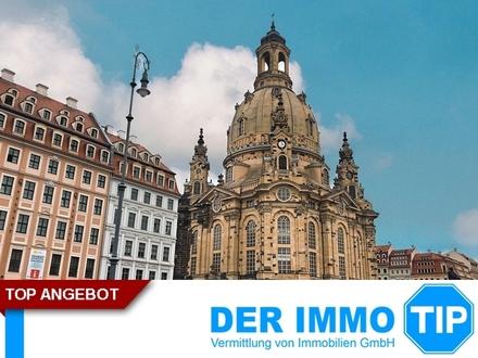 Ca. 70 m² - Laden in unmittelbarer Nähe der Frauenkirche in Dresden zur Miete