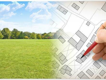 Traumhaftes Grundstück für ein Einfamilienhaus!++Robert Decker Immobilien++