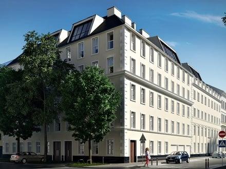 Exklusive Dachgeschoßwohnung in 1030 Wien in U3 Nähe und Ruhelage - sofort bezugsfertig – ohne Provision