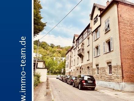 Solides 4-Familienhaus in verkehrsgünstiger Lage ***zwei Wohnungen frei**Denkmalschutz***