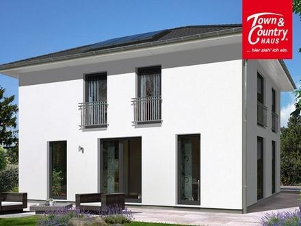 Genial - Zentral - Stadtvilla mit 152 m² in Pivitsheide
