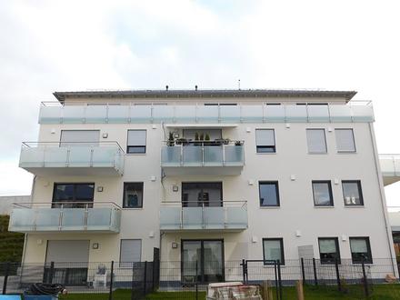 Neubau - Penthouse 163 qm im III. OG mit 37 qm großer Dachterrasse