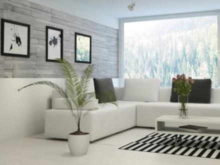 Designbeispiel Wohnzimmer