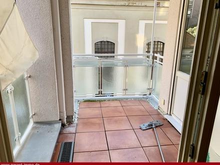 Modernes und gemütliches 1 Zimmer-Appartement im Zentrum von Bad Wildbad