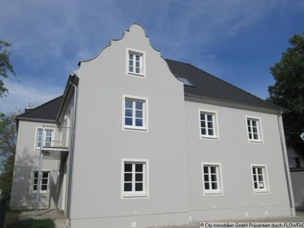 Neuwertige, helle 3-Zimmer-Eigentumswohnung mit Freisitz in Regensburg