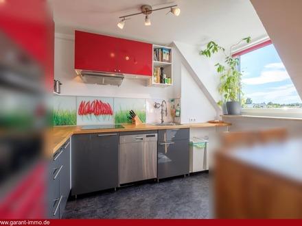 Sie haben die Wahl: Zwei ruhige 3 Zimmer-Wohnung (en) in Forstenried!