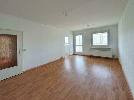 Mehr Platz für Ihre Liebsten! 4-Zimmer-Wohnung mit Balkon