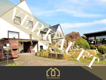 Verkauft: Grambke / Gepflegte Doppelhaushälfte in ruhiger Seitenstraße