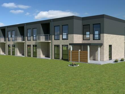 Moderne Eigentumswohnung in Harrislee - NEUBAU